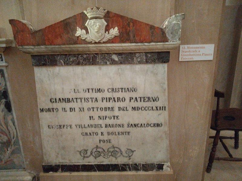 Pellegrini: Gianbattista Paterno - Foto: Cavaleri Francesca Agata
