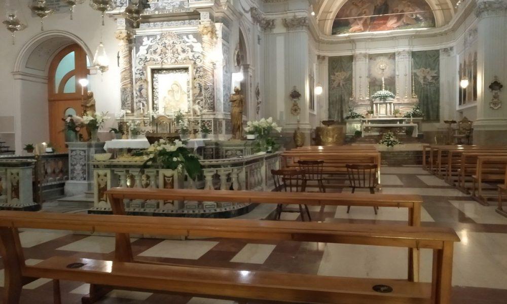 Pellegrini I Sedili Della Chiesa - Foto: Cavaleri Francesca Agata