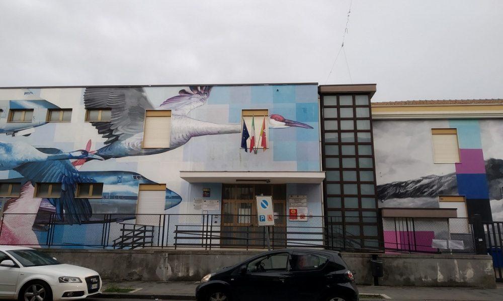 Scuola Pubblica a Valverde - Foto: Cavaleri Francesca Agata