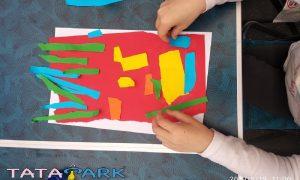 Tatapark- un lavoro da bambini - Foto concessa dall'associazione