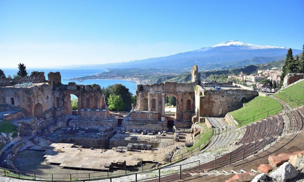 Nuova ordinanza in Sicilia, un paesaggio - Foto: Pixabay