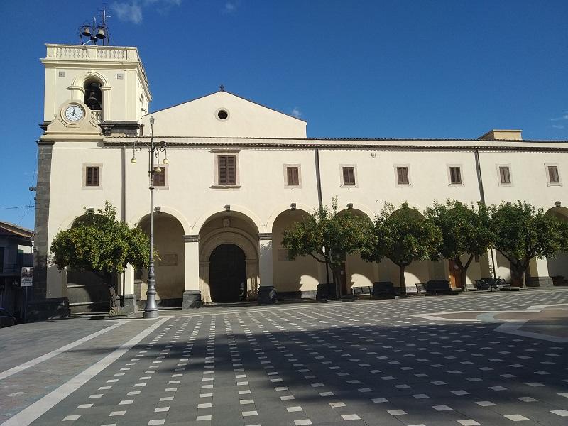 Santuario di Valverde - Foto: Cavaleri Francesca Agata