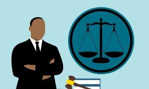 Avvocati- la bilancia della legge - Foto: Pixabay