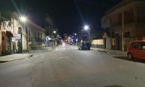 Corso Vittorio Emanuele (Valverde)