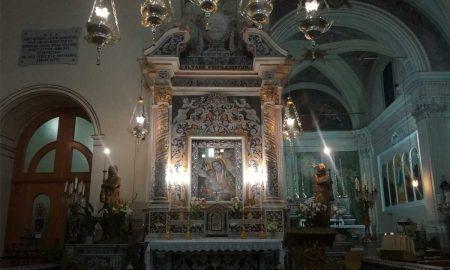 Santuario di Valverde
