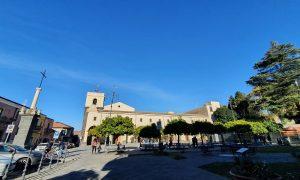 Piazza Valverde Buoni Spesa