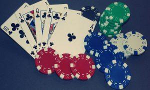 Poker: una scala di fiori - Foto: Pixabay