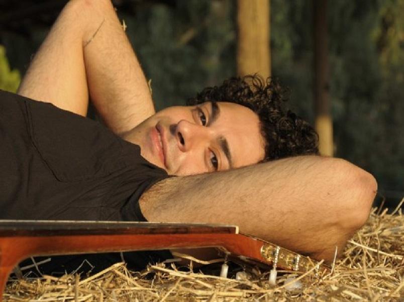 Luca Fiamingo- il volto- foto: Pagina Facebook