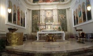 Percorso In Dodici Opere- L'altare Maggiore- Foto: Cavaleri Francesca Agata