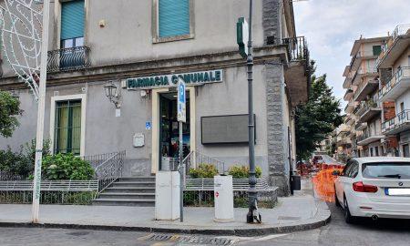 Farmacia Comunale Valverde