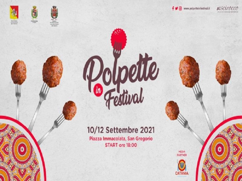 Polpette In Festival: la pubblicità- Foto: sito dedicato